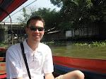 Bangkok: Balade dans les Khlong