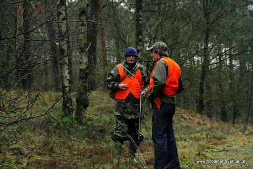 vossenjacht in de Bossen van overloon 18-02-2012 (9).JPG