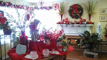 florists newark ohio | Nancy's Flowers at 1351 W Main St, Newark, OH