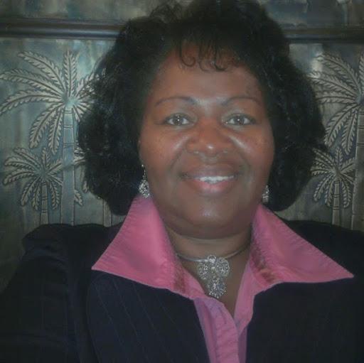Marsha Tucker