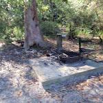 Metal fire pits