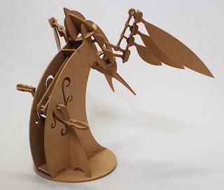 Wing Mech 1