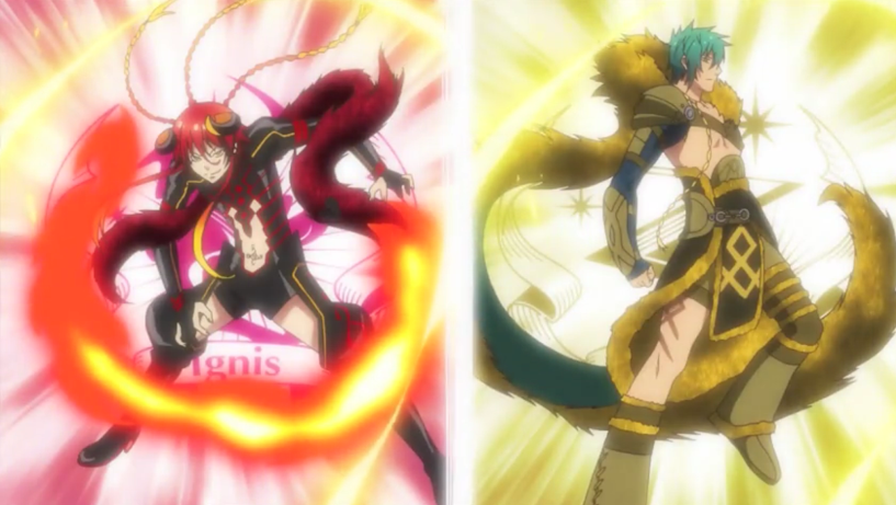 Kamigami no Asobi Review Screenshot 7