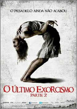O Último Exorcismo – Parte II – BRRip 720p Dual Áudio