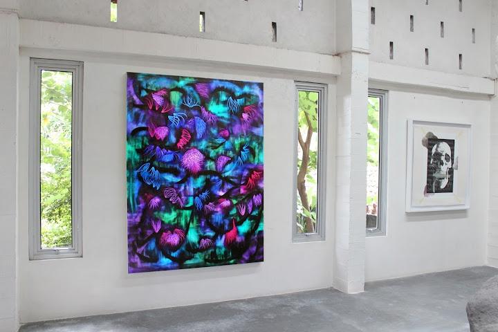 Victor Angelo Jumaldi Alfi Stpi Singapore Tyler Print Institute Editions Office For Contemporary Art