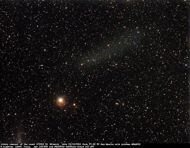 Comète Elenin, Illuminati, Nouvel Ordre Mondial : la révélation absolue  - Page 2 C2010X1_111022