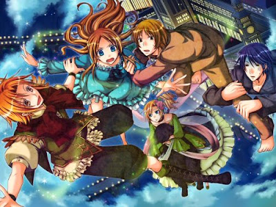 free  Okashi na Shima no Peter Pan Sweet Never Land for psp