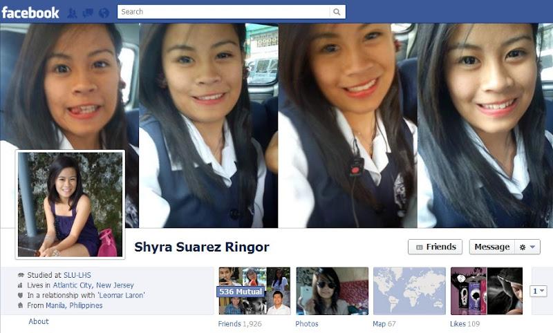 Shyra Ringor