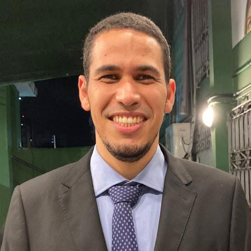 Rodrigo Barros Bernardino