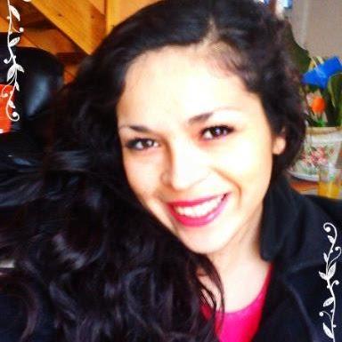 Cynthia Aguilera