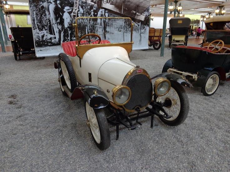 Musée Automobile de Mulhouse  DSC01035