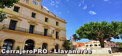 Cerrajeros Sant Andreu de Llavaneres