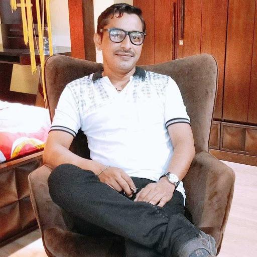 Rohan Bhardwaj