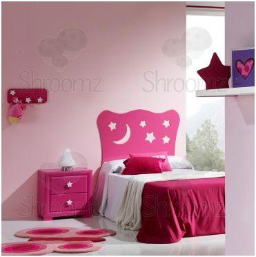 Cuatro ideas para decorar una habitaci n infantil for Ideas para amueblar una habitacion