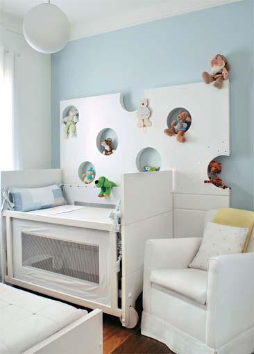 Coisas da beneh inspira o para as mam es quarto de for Decoracion dormitorio bebe varon