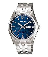 Casio Standard : MTP-V001GL-9B