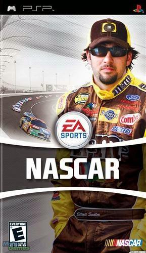 NASCAR 07 PSP