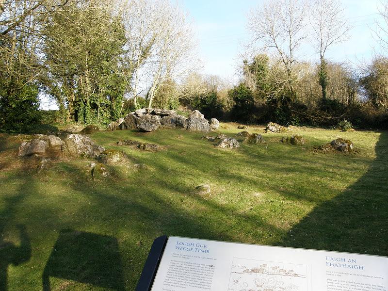 grób olbrzymów