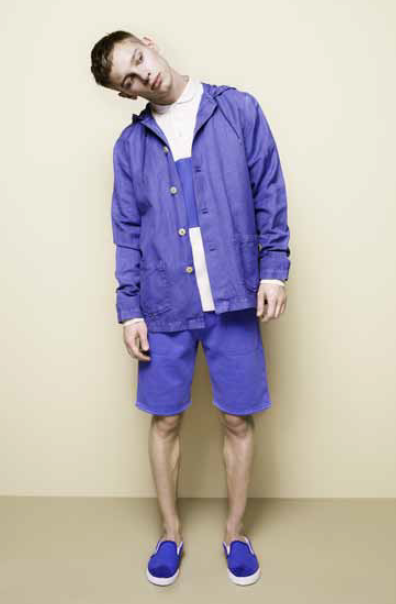 2012 Spring/Summer Collection by You Must Create