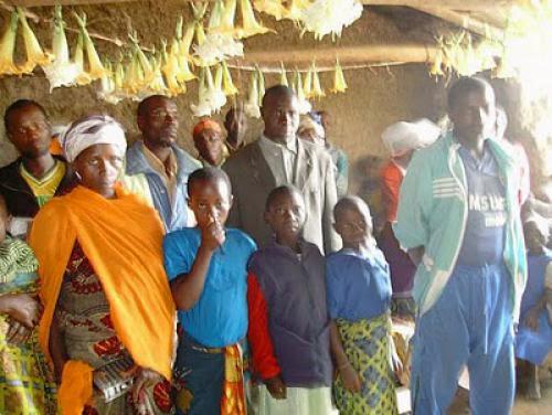 Acc Mission In Rwanda