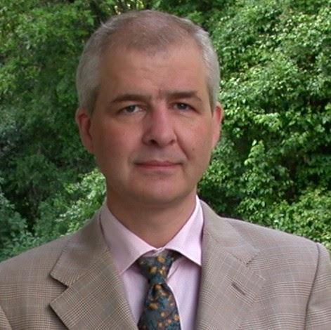 Keith Grimaldi