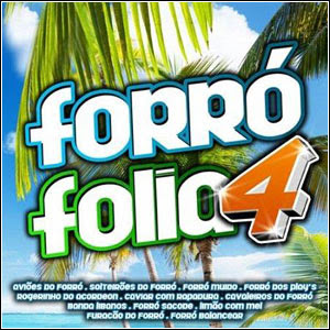 lancamentos Download   Forro Folia 4 (2011)