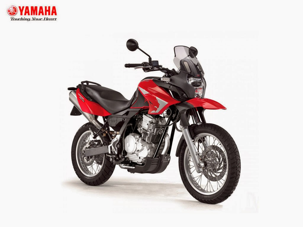 modifikasi yamaha scorpio supermoto