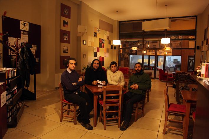 Kafe Kedi şubat 2011
