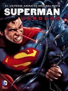 Siêu Nhân: Sức Mạnh Vô Biên - Superman: Unbound poster