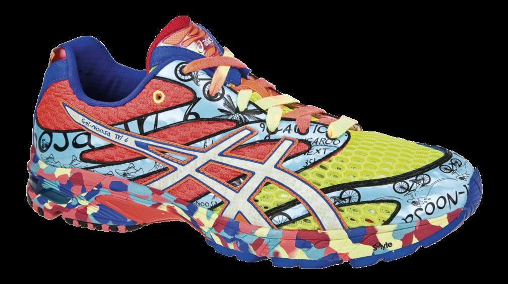 zapatillas triatlon asics