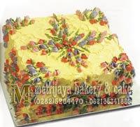 Bakery Cake Cilacap Bercahaya