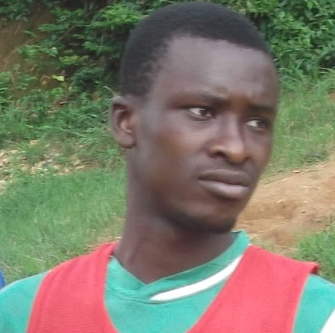 Doumbia Mamadou Photo 13