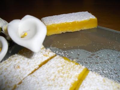 recette indexée dans les Desserts