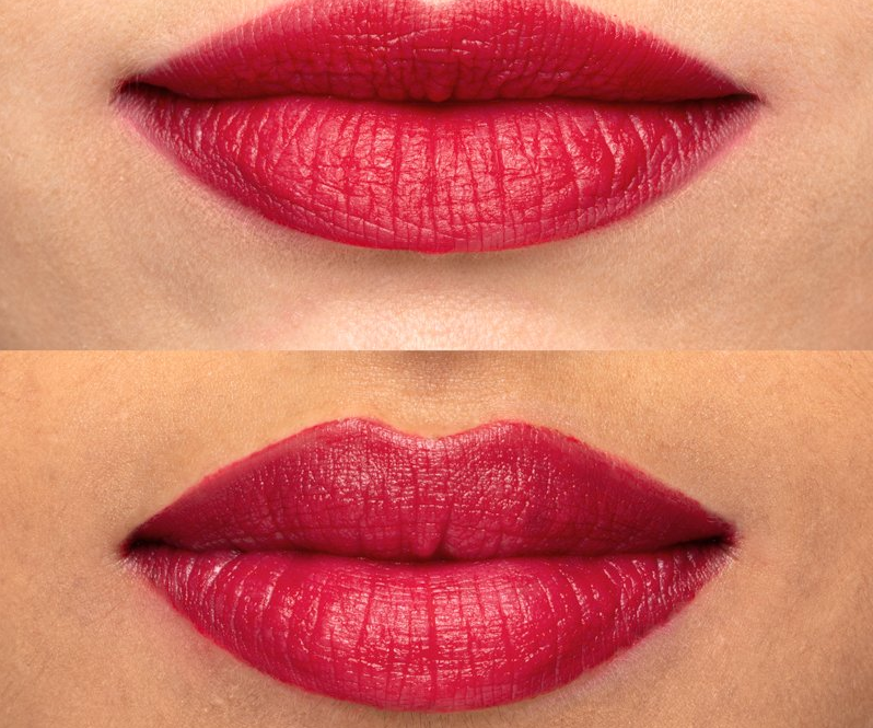 Colourpop Velvet Blur Lux Lip Lipsticks