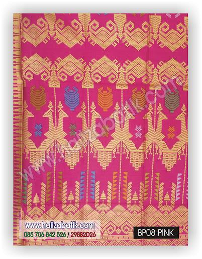 Contoh Motif Batik, Grosir Kain Batik, Bahan Batik, BP08 PINK