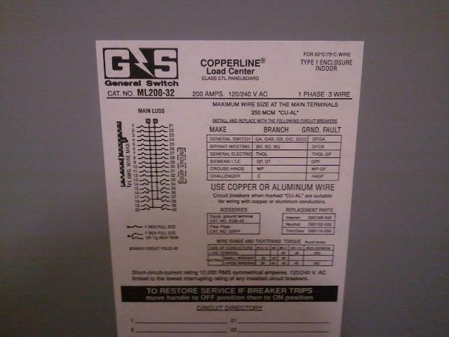 Help  Doorbell Transformer Inside Electrical Panel  Pic U0026 39 S