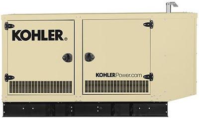 Máy phát điện Kohler 400kva – 2000kva