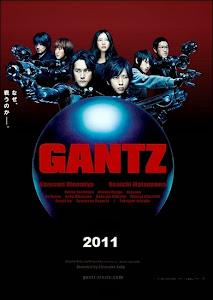 Sinh Tử Luân Hồi - Gantz poster