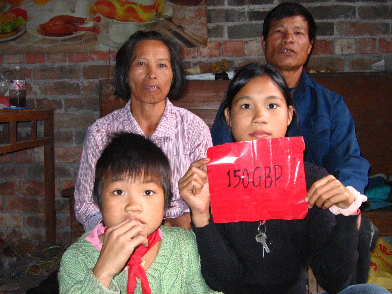 Guangxi girls