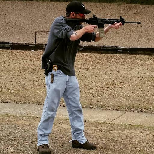 Rick Pitts