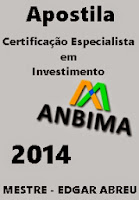 Apostila C.E.A 2014 - Edgar Abreu