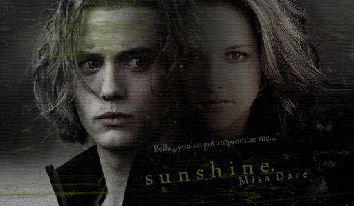 Sunshine banner by Annamorphos