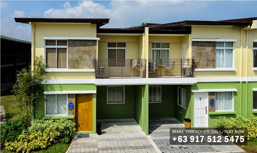 ADELLE HOUSE MODEL - Lancaster New City Cavite | House and Lot for ...