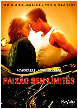 Filme Poster Paixão Sem Limites DVDRip XviD Dual Audio & RMVB Dublado