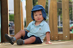 LePort Montessori Preschool Toddler Program Irvine Lake - happy boy