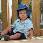 LePort Montessori Preschool Toddler Program Irvine Lake - happy boy