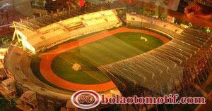 Stadion Dompak