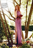 Nicole Kidman Designer boutique clothing photography