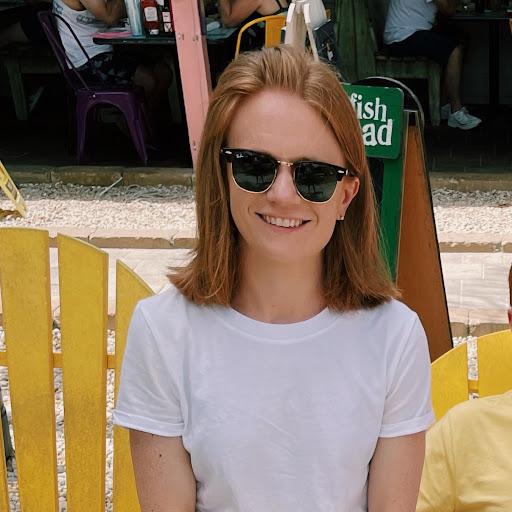 Katherine Miller