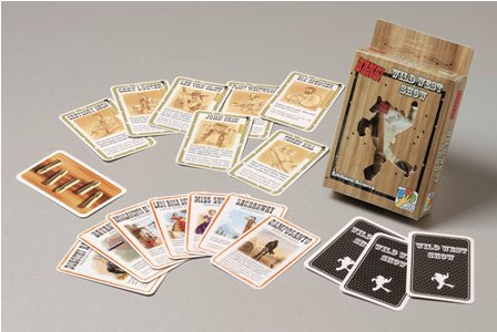 Review: Wild West Show | The BANG! Card Game Blog